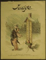 Image of The industrial thermometer - Gillam, Bernhard, 1856-1896