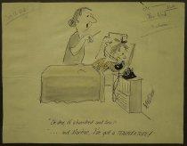 Image of Sick-A-Bed - Berenstein, Stanley, fl. 1950s