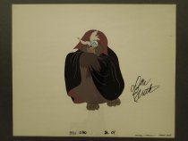 Image of [Grand Duke of Owls]  - Bluth, Don