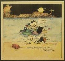 Image of Happy Birthday Krazy Kat! - Cochran, Tony, 1953-