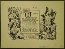 Image of Bible stories Genesis 6:5-8 - Stenzel, Al, 1897-1979