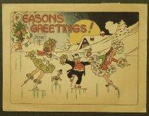 Image of Seasons Greetings! - McManus, George, 1884-1954