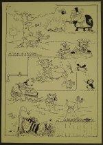 Image of [Humorous illustrations] - Gordon, Mike, 1948-