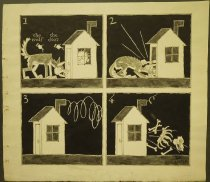 Image of The Wolf The Door - Cooper, Fred G. , 1883-1962