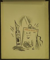 Image of Archives of American Art - Wood, Art, 1927-