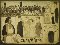 Image of Some reminiscences of Commencement Day - Hill, William Ely, 1887-1962