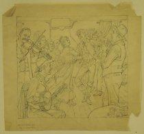 """Image of [Couple on dancefloor] - Petersen, K. Gunnor """"Pete"""", 1907-1982"""