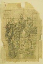 """Image of Gen. Robert E. Lee - Petersen, K. Gunnor """"Pete"""", 1907-1982"""