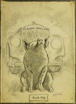 Image of Road Hog - Batchelor, Clarence Daniel, 1888-1977