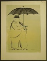 Image of [No. 12 Le Bourgeois] - Stieger, Heinz