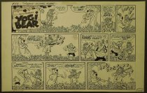 Image of Hanna-Barbera's Yogi Bear - Hazelton, Gene, 1919-2005