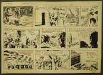 Image of The Phantom - Barry, Sy, 1928-