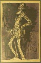 Image of [Geroge Bernard Shaw] - Topolsky, Feliks, 1907-1989