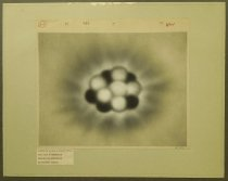 Image of Nucleus of an atom  - Little, Robert, 1902-1994