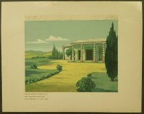 Image of [Mausoleum] - Little, Robert, 1902-1994