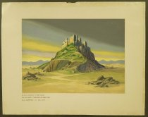 Image of [Castle on a hill] - Little, Robert, 1902-1994