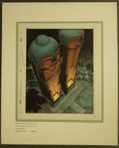 Image of Idols - Little, Robert, 1902-1994
