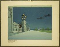 Image of [Palace at night] - Little, Robert, 1902-1994