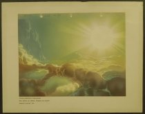 Image of [Sun and clouds] - Miller, Shane