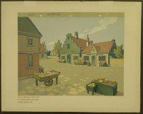 Image of [Netherlands street scene] - Little, Robert, 1902-1994