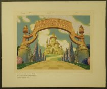 Image of The Palace of Mother Goose - Little, Robert, 1902-1994
