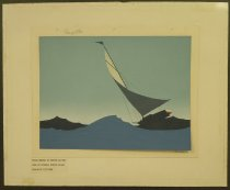 Image of [Sail boat] - Little, Robert, 1902-1994