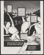 Image of Finder: Dream Sequence, page 4 - McNeil, Carla Speed