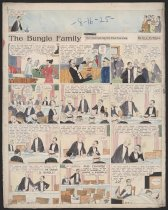 Image of The Bungle Family - Tuthill, Harry J., 1886-1957