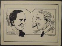 Image of McCutcheon, Chicago Tribune-Goldberg, New York Evening Mail - Woodlieff, Norman