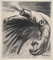 Image of Action, Not Words, Is the Order of the Day - Fitzpatrick, Daniel Robert, 1891-1969