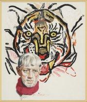 Image of Alec Guiness - Whitcomb, Jon, 1906-1988