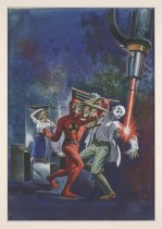 Image of Dr. Solar, Man of the Atom #6 - Wilson, George