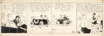Image of Gasoline Alley - King, Frank, 1883-1969