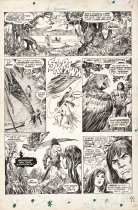 Image of Savage Sword of Conan #4 - Adams, Neal, 1941-