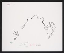 Image of [drawing for Can I Play Too?] - Willems, Mo, 1968-