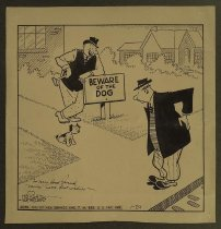 Image of Funny Business - Hershberger, Ralph A., 1890-1970