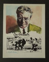 Image of Cliff Sterrett - Ketcham, Hank, 1920-2001