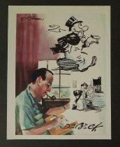 Image of DeBeck - Ketcham, Hank, 1920-2001