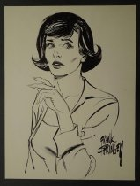 Image of [Vera Valiant] - Springer, Frank, 1929-2009