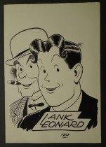 Image of [Mickey Finn] - Leonard, Lank, 1896-1970