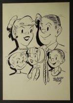Image of [Dotty Dripple] - Tune, Buford, 1906-1989