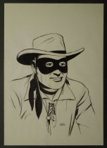 Image of [The Lone Ranger] - Flanders, Charles, 1907-1973