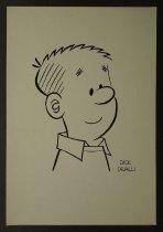 Image of [Morty Meekle] - Cavalli, Richard (Dick), 1923-1997