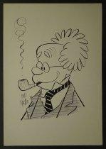 Image of [Professor Phumble] - Yates, Bill, 1921-2001