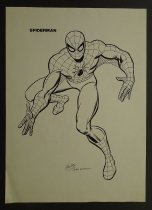 Image of Spiderman - Lee, Stan, 1922-