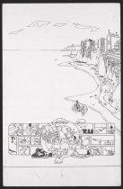 Image of Walrus : Brandon Graham's all bum album : from tusk 'till drawn, page 1 - Graham, Brandon, 1976-