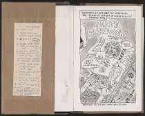 Image of Fante Bukowski - Van Sciver, Noah, 1984-