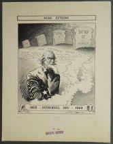 Image of High Esteem - Rajski, Raymond B., 1917-