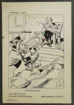 Image of Fathers Day - Mortison, Carl L., 1889?-1963