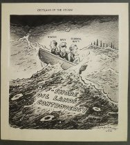 Image of Orphans of the storm - Messner, Elmer Reed, 1900-1979